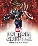 Captain America : L'Encyclopédie illustrée