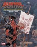 Album Tout l'art de Deadpool (french Edition)