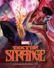 Doctor Strange, l'Encyclopédie illustrée