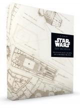 Star Wars: Les Archives - Plans et concepts de la 1ère trilogie