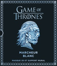 Game of Thrones : Masque et support mural – Tome 4