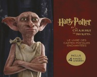 Harry Potter, le coffret de cartes postales – Tome 1
