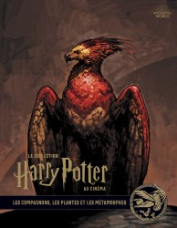 La collection Harry Potter au cinéma – Tome 5
