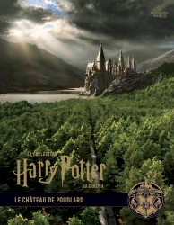 La collection Harry Potter au cinéma – Tome 6