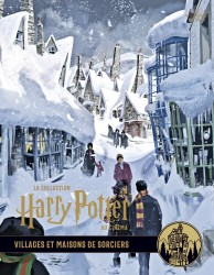 La collection Harry Potter au cinéma – Tome 10
