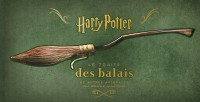 Harry Potter, le traité des balais – Tome 0
