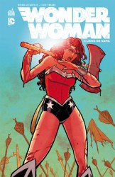 WONDER WOMAN – Tome 1