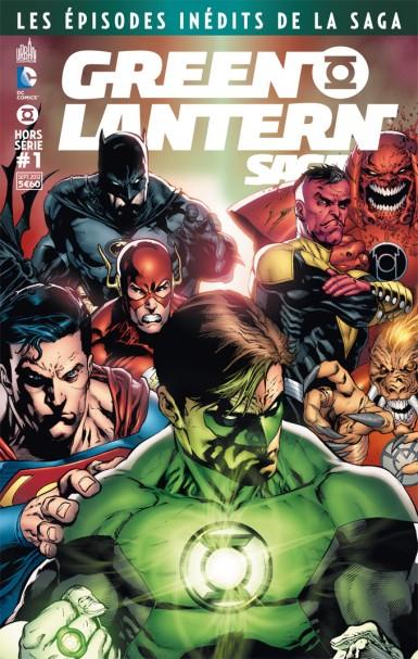 green-lantern-saga-hors-serie-1