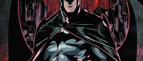 BATMAN SAGA Hors-série