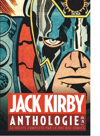 jack-kirby-anthologie
