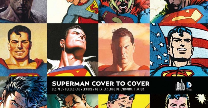 superman-cover-to-cover