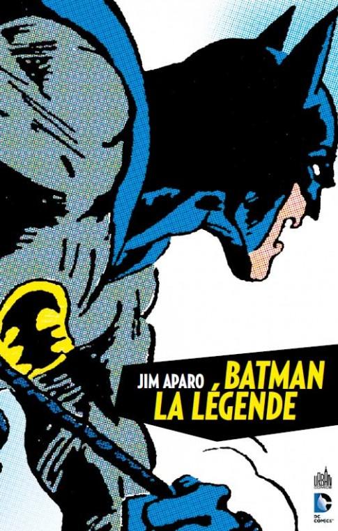 batman-la-legende-jim-aparo-tome-1