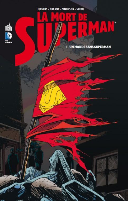 la-mort-de-superman-tome-1
