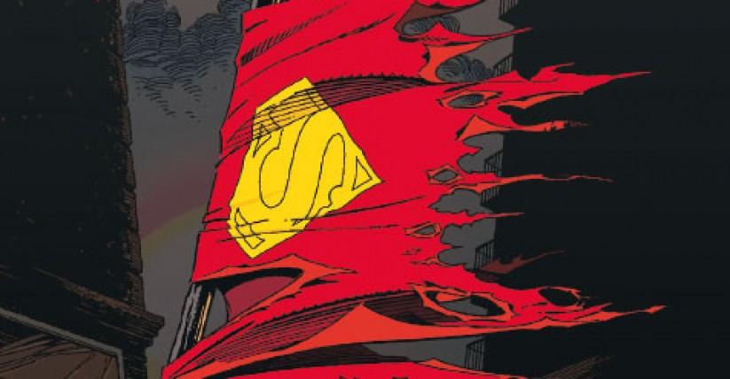 la-mort-de-superman