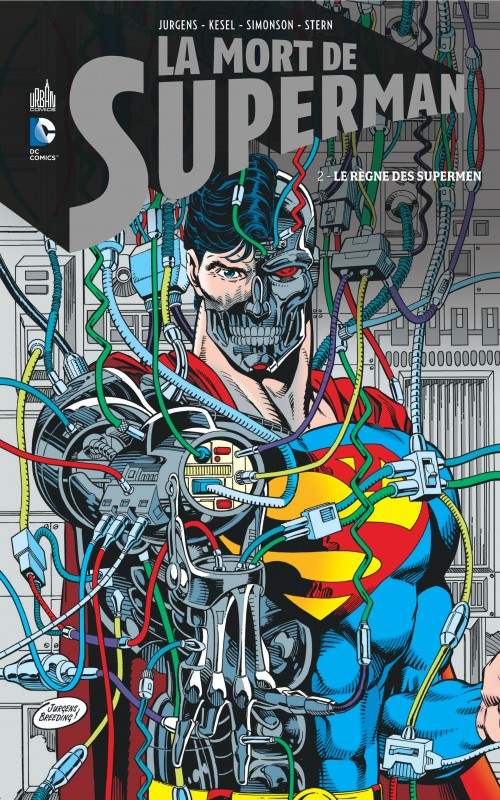 la-mort-de-superman-tome-2