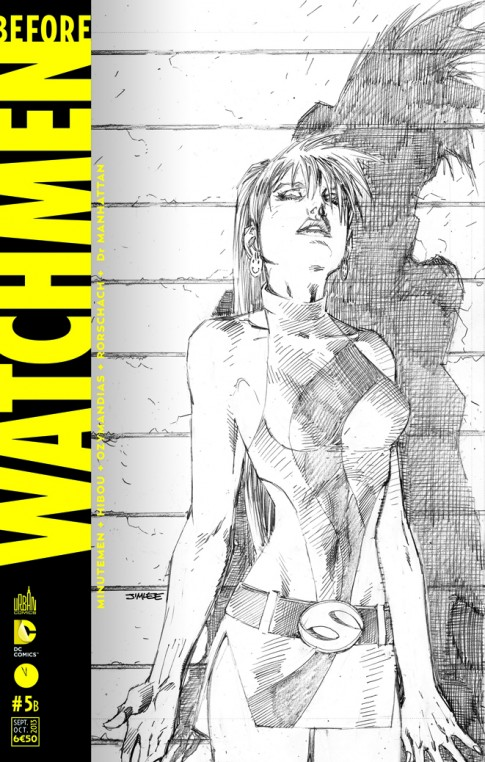 before-watchmen-5-variant