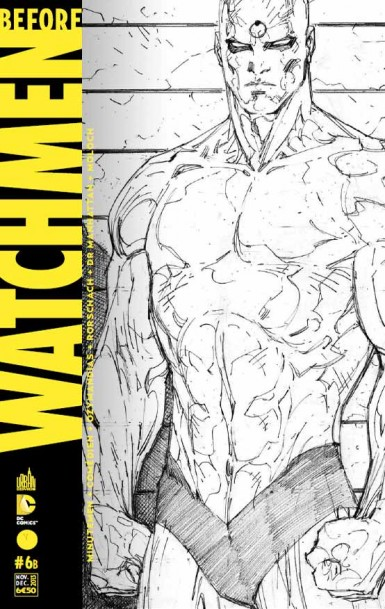 before-watchmen-6-variant