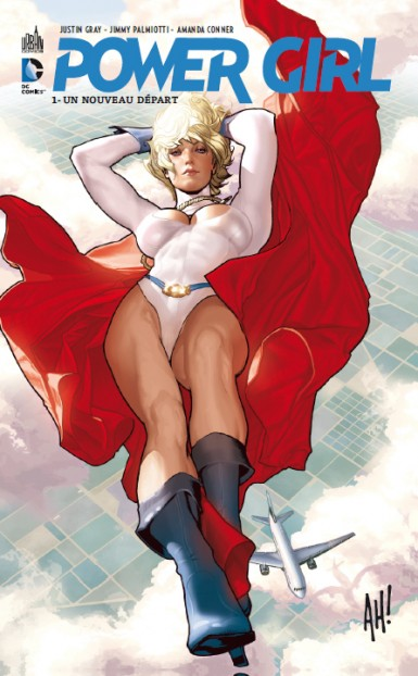 powergirl-tome-1