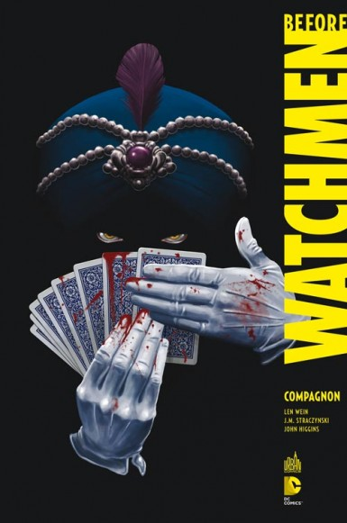 before-watchmen-compagnon