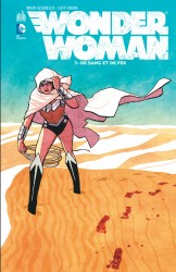 WONDER WOMAN – Tome 3