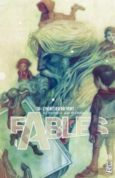 FABLES – Tome 18