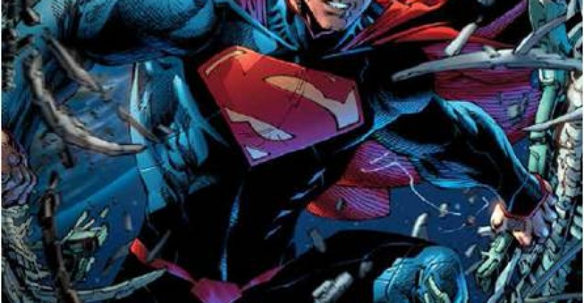 superman-saga