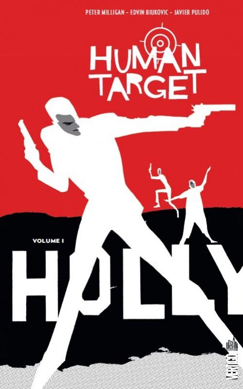 human-target-tome-1