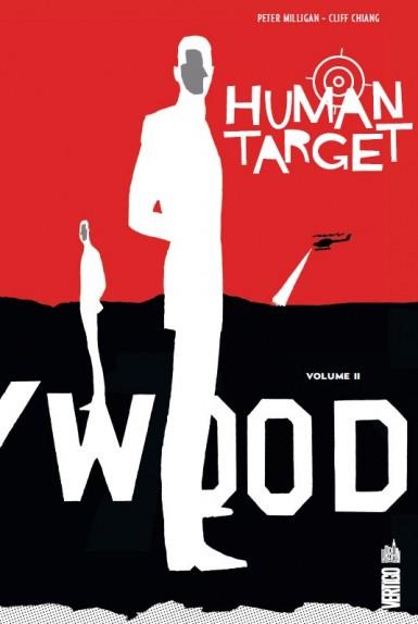 human-target-tome-2