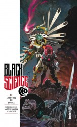 BLACK SCIENCE – Tome 1
