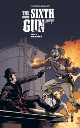 THE SIXTH GUN – Tome 3