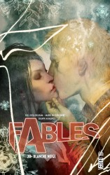 FABLES – Tome 20