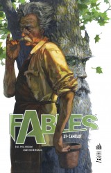 FABLES – Tome 21