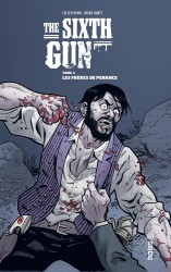 THE SIXTH GUN – Tome 4
