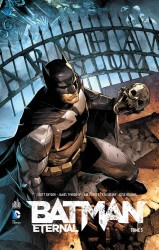 BATMAN ETERNAL – Tome 3