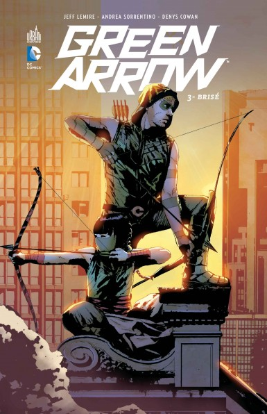 green-arrow-tome-3
