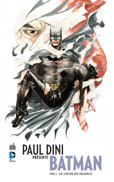 paul-dini-presente-batman-tome-2