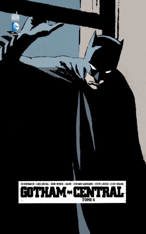 gotham-central-tome-4