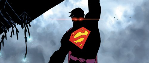 Superman  l'homme de demain