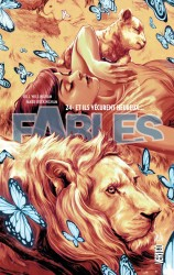 FABLES – Tome 24