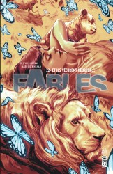 FABLES – Tome 22