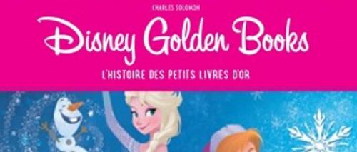 DISNEY GOLDEN BOOKS
