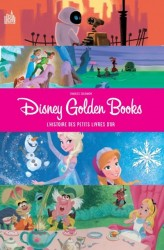 DISNEY GOLDEN BOOKS – Tome 0