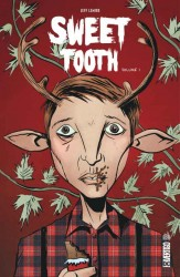 Sweet tooth – Tome 1