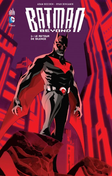 batman-beyond-tome-1