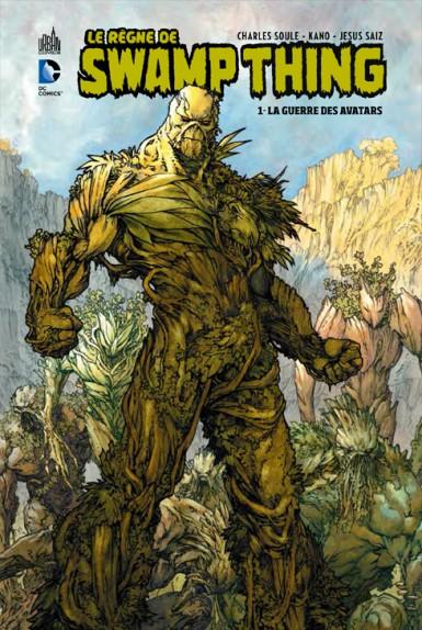 swamp-thing-le-regne-de-tome-1