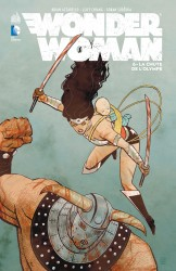 WONDER WOMAN – Tome 6
