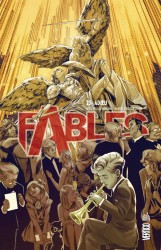 FABLES – Tome 23