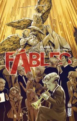 FABLES – Tome 25