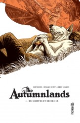 THE AUTUMNLANDS – Tome 1