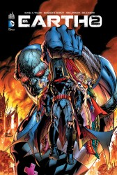 EARTH 2 – Tome 5